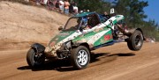 Photo: Autocross with TALOSA engines