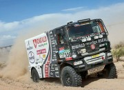 Photo: DAKAR - Riwald Dakar Team
